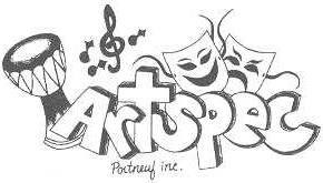 Artspec logo
