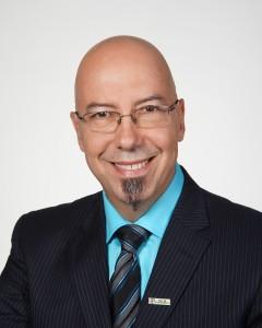 Jean-Claude Léveillée, Maire de Donnacona